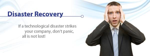 Khôi phục dữ liệu sau thảm họa sẽ giúp cho dữ liệu doanh nghiệp không bị mất mát