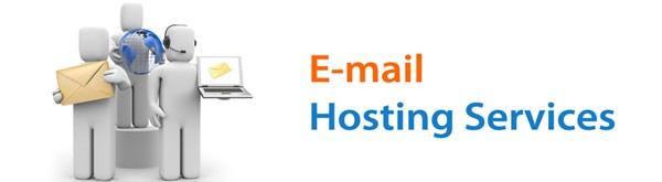 bảng giá email hosting