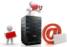 Email Server Viettel IDC