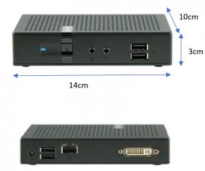 Máy tính ảo Cloud Desktop VDI